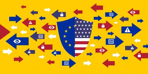 Perché Facebook&Co. trasferiscono i dati degli utenti europei in Usa anche dopo la sentenza della Corte Ue?