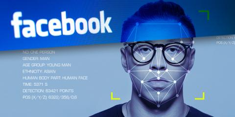 Riconoscimento facciale, Facebook pagherà 650 milioni di dollari per la class action in Illinois