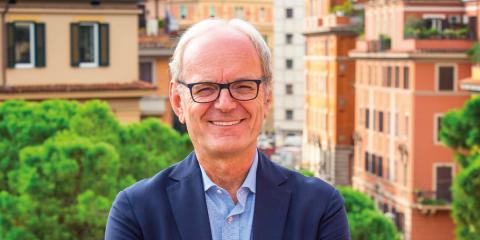 5G, Ferigo (Inwit) 'Superare rumore di fondo, concentriamoci sulle opportunità'