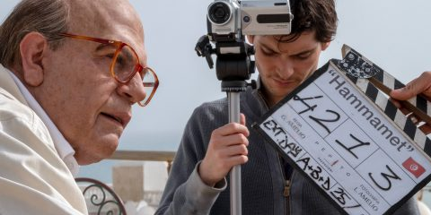 "Sky Cinema, domani ""Hammamet"". Craxi interpretato da Favino (Anche in streaming)"