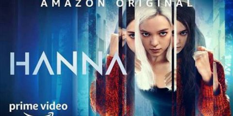 Cosa guardare in Tv, Hanna su Prime Video