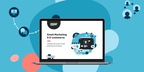 L'impatto del Covid-19 su Email Marketing & E-commerce