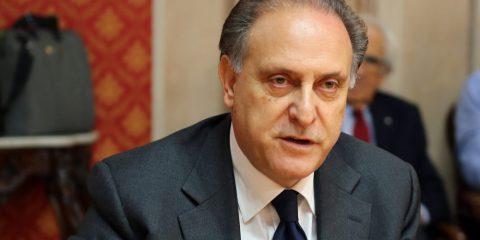 No a rete unica. Lorenzo Cesa (UDC): 'Nessun regalo a Vivendi. Prima gli interessi del Paese'