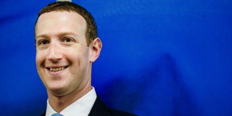 Facebook, le policy non cambiano. Zuckerberg: 'Le grandi aziende ritorneranno'