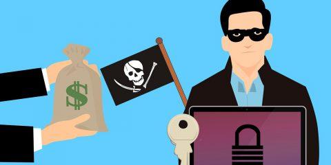 Blocco dati e riscatti, danni globali da ransomware per 20 miliardi di dollari nel 2021