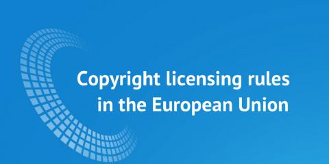 Audiovisivo, nuovo Rapporto UE in materia di licenze copyright