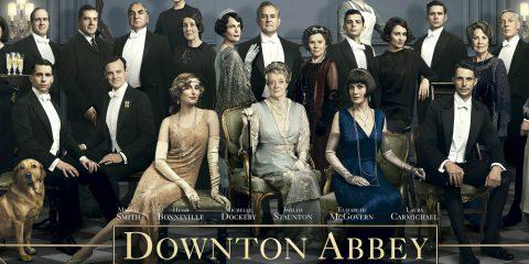 Cosa guardare in Tv: DOWNTON ABBEY – il film, su Sky Cinema