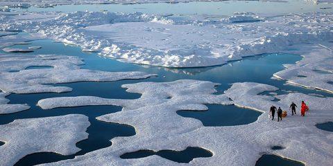 Cambiamento climatico, tra 15 anni potremmo avere l'Artico senza ghiaccio?