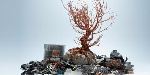 Come guardare al futuro senza essere sommersi da rifiuti elettronici?