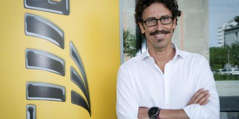 Alberto Calcagno (Fastweb) 'Reti saranno sempre tante, basta duplicare gli investimenti'