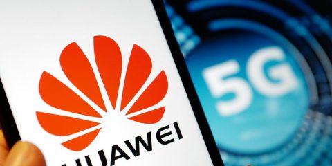 Huawei cresce ancora nel 2020, ma le sanzioni Usa cominciano a pesare