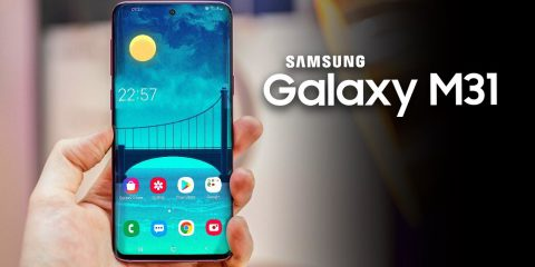 Samsung Galaxy M31: ottimo battery phone di fascia media