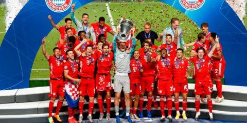 Sky, Paris Saint Germain-Bayern Monaco vista da oltre 2 milioni di spettatori unici