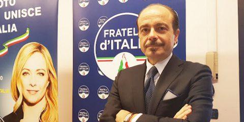 """Alessio Butti (FdI): """"Blitz del Governo in CdA TIM? Necessario chiarire. Pronta interrogazione alla Camera"""""""