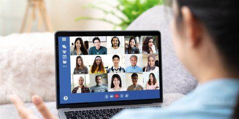 Le videochiamate hanno cambiato le nostre abitudini?