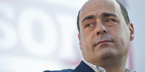Zingaretti, 'Far accedere tutti alla rete senza discriminazioni'