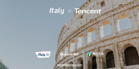 WeChat Tourism, Tencent e Neosperience insieme per rilanciare il turismo cinese in Italia