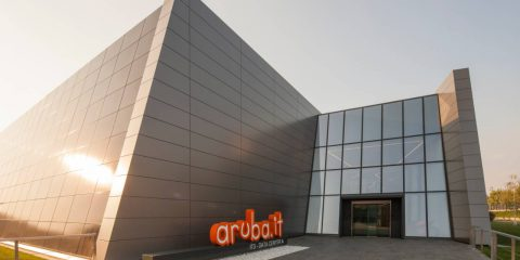Aruba Enterprise, cloud ibrido e data center Rating 4 per il gaming di Sisal