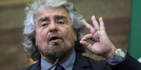 Grillo: 'Gli OTT si prendono i nostri dati, la vera riforma è il Cloud italiano'
