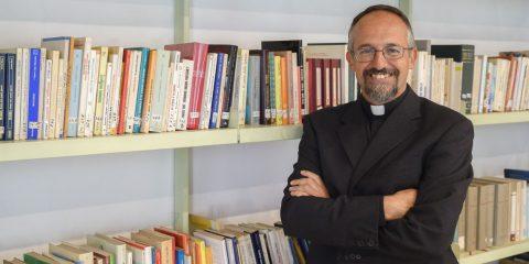 Torino capitale AI d'Italia, che ruolo ha avuto la Chiesa? Intervista a Don Luca Peyron