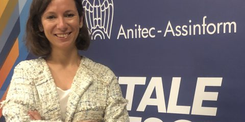 Anitec-Assinform, Eleonora Faina nominata nuovo direttore generale