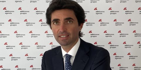 Adnkronos, Roberto Luongo nuovo Direttore Amministrazione Finanza e Controllo