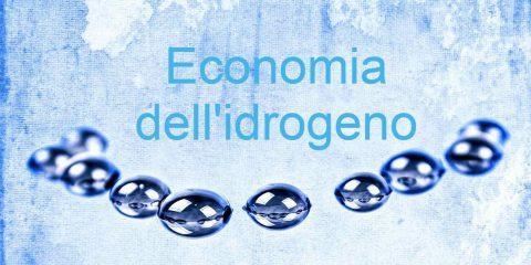Idrogeno, un mercato globale stimato a 11.000 miliardi di dollari entro il 2050