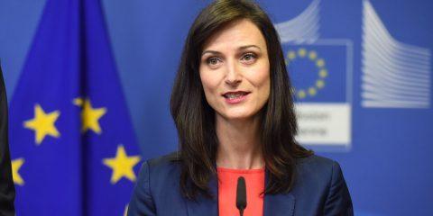 EIT, 60 milioni di euro per i progetti innovativi anti Covid-19. Mariya Gabriel: 'In campo soluzioni tecnologiche per combattere il virus'