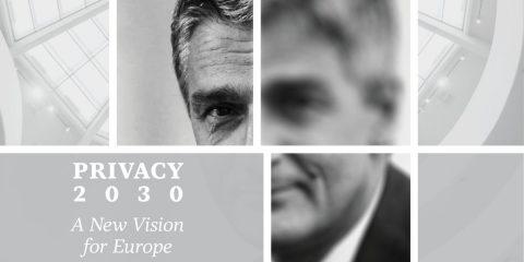 """""""Privacy 2030"""", il manifesto di Giovanni Buttarelli pubblicato in italiano dal Garante Privacy"""