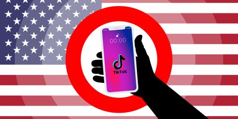 TikTok, giudice federale blocca il ban di Trump. Nuovo ultimatum il 12 novembre