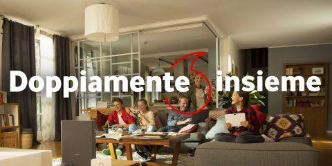 Vodafone lancia la Wi-Fi 6 Station e la nuova offerta di rete fissa