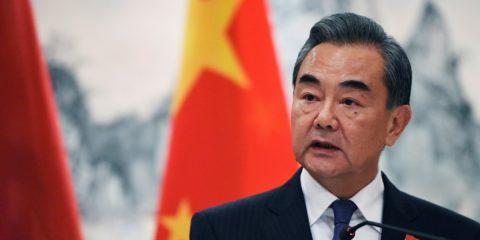 La Cina studia nuove regole per la sovranità dei dati. L'inizio di una guerra fredda con gli Usa?