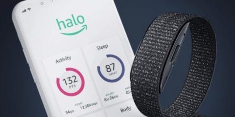 Halo: lo smartband di Amazon che monitora anche l'umore. Ma la privacy?