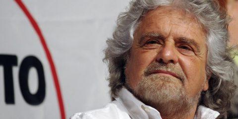 """L'accordo Tim-Cdpnon soddisfa Grillo che punta su Li-Fi e sovranità digitale """"Vogliamo essere cittadini e non clienti"""""""