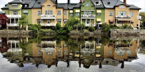 In Svezia le smart grid domestiche per l'autoconsumo, ci si riscalda e si ricaricano auto elettriche grazie alle rinnovabili