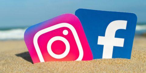 """""""Facebook e Instagram a rischio chiusura nell'Ue con lo stop al trasferimento dati negli Usa"""""""