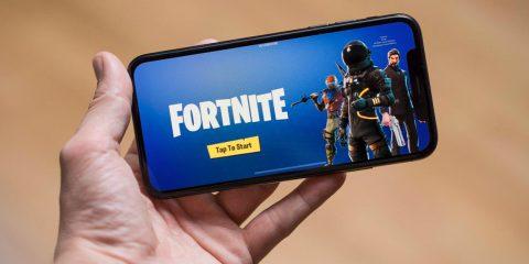 La guerra Apple-Epic Games dimostra quanto conta il mobile gaming