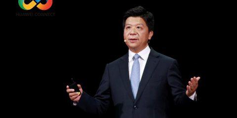 Huawei Connect 2020, i cinque settori strategici per creare valore ICT