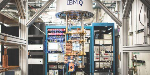 IBM lancia la sfida, supercomputer quantistico da 1121 qubit nel 2023