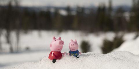 Peppa Pig 8, arrivano i nuovi episodi a fine settembre