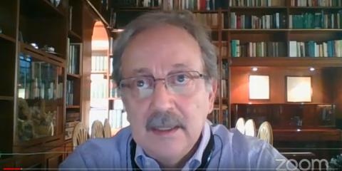 5G, Antonio Sassano (FUB) 'L'uso locale delle frequenze crea valore e ricchezza per i Comuni'