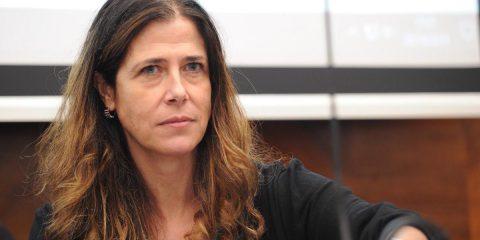 Mise, Alessandra Todde alla cerimonia istitutiva dell' East Mediterranean Gas Forum
