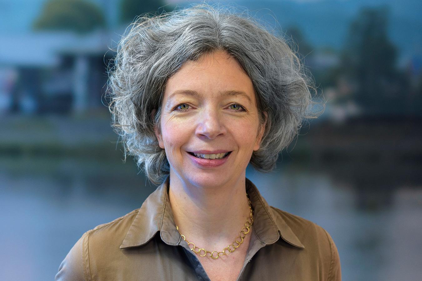 Annemarie Sipkes è la nuova direttrice designata del BEREC per il 2022