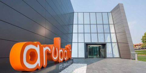 Due nuovi data center nel campus Aruba di Bergamo e potenziamento degli impianti idroelettrico e fotovoltaico