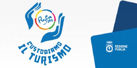 Bando 'Custodiamo il Turismo in Puglia', dalla Regione aiuti economici alle PMI