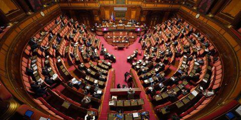 iVoting, il Senato non osa. La lettera a Casellati di 50 senatori per la partecipazione da remoto solo in Commissione