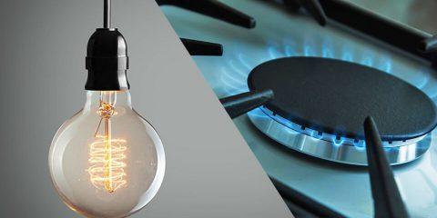 Scadenza bonus luce e gas, modalità e tempistiche 2020