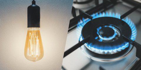 Utenze luce e gas e lockdown, nessun bonus? Ecco come risparmiare