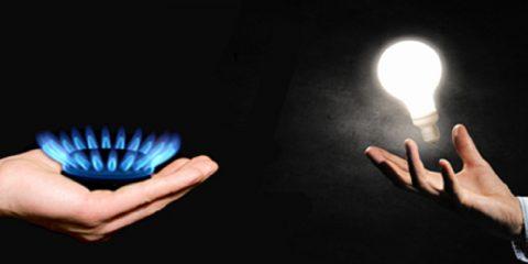 Aumenti luce e gas da questo mese, cosa fare per evitare bollette salate