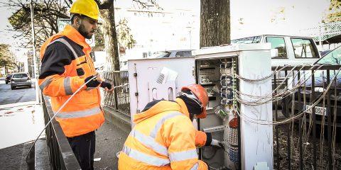 Open Fiber porta la fibra FTTH a Savona